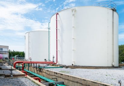 RCC Water and effluent treatment plants